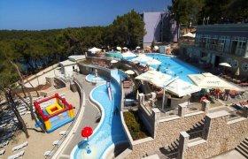 Family Hotel Vespera recenzie
