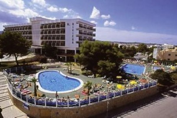 Playasol Riviera Hotel & Apartments.