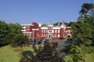 Fitzpatrick Castle Hotel