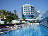 Q Premium Resort recenzie
