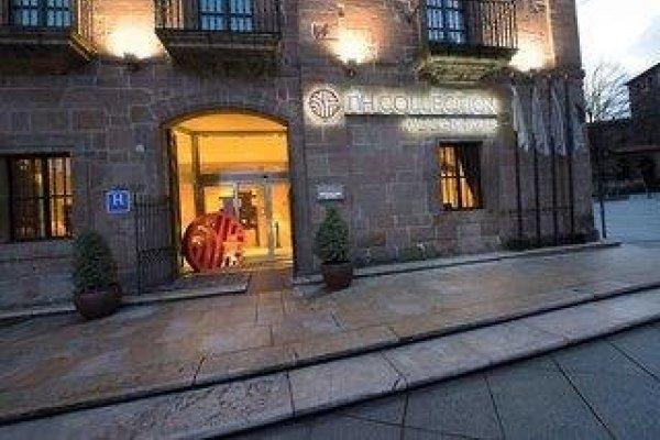 Nh Collection Palacio De Aviles
