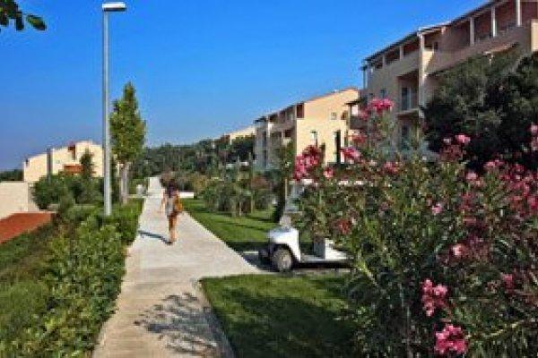 Wyndham Grand Novi Vinodolski Resort - Apartments