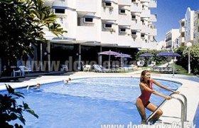 AluaSun Lago Rojo - Erwachsenenhotel recenzie