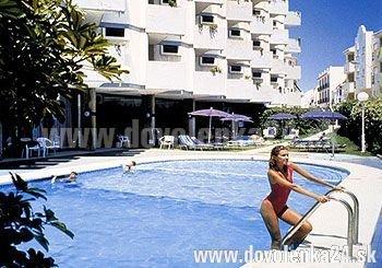 AluaSun Lago Rojo - Erwachsenenhotel