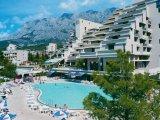 Valamar Meteor Hotel recenzie