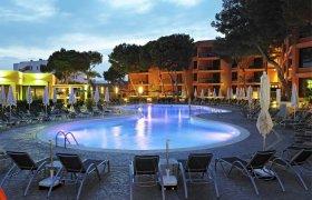 Protur Turo Pins Hotel recenzie