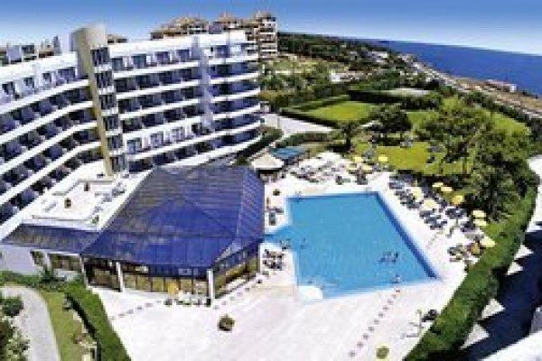 Pestana Cascais - Ocean & Conference Aparthotel