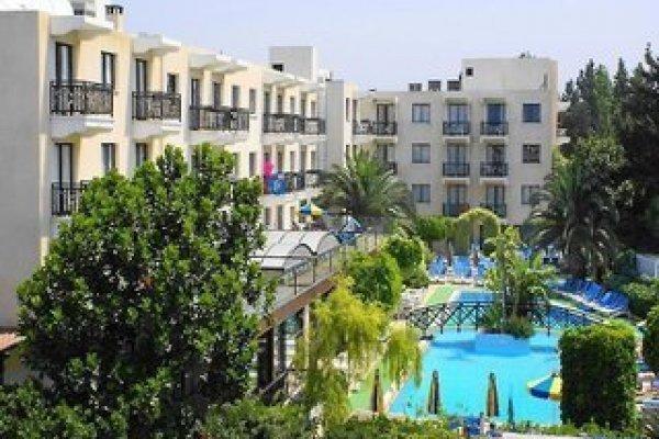 Anemi Hotel & Suites