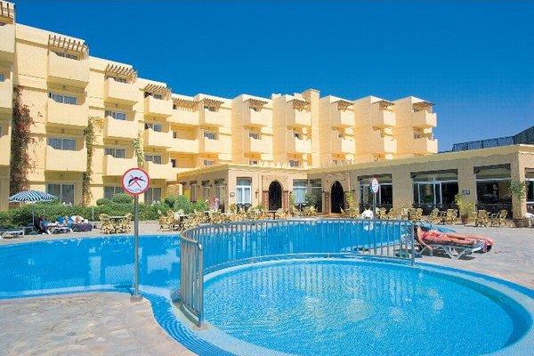 Odyssee Park Hotel
