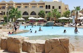 Hotel The Three Corners Palmyra recenzie
