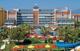 Insula Resort & Spa recenzie