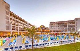 Seher Sun Palace Resort & Spa recenzie