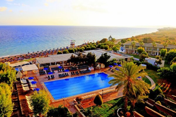 Rhodos: Labranda Blue Bay Resort 4*