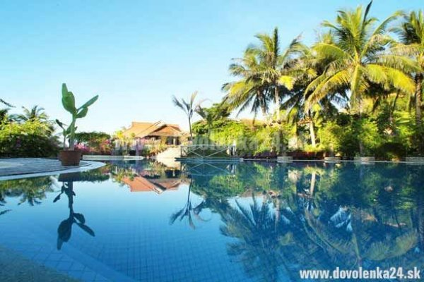 Victoria Phan Thiet Resort