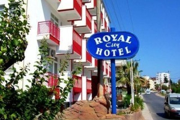 Royal Colours Hotel