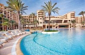 Mövenpick Resort & Marine Spa Sousse recenzie