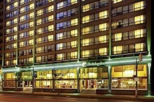Holiday Inn Downtown Centre Toronto