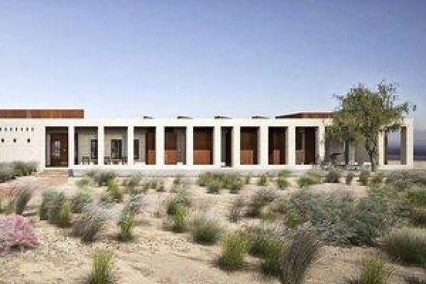 Al Faya Retreat
