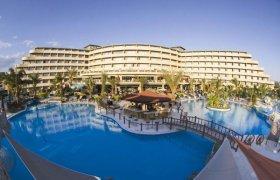 Pemar Beach Resort recenzie
