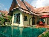 Koh Chang Paradise Resort recenzie