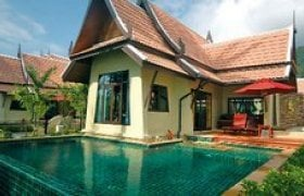 Koh Chang Paradise Resort & Spa recenzie