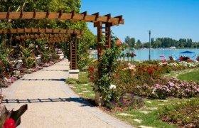 Silverine Lake Resort Balatonfüred recenzie