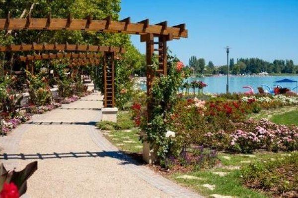 Silverine Lake Resort Balatonfüred