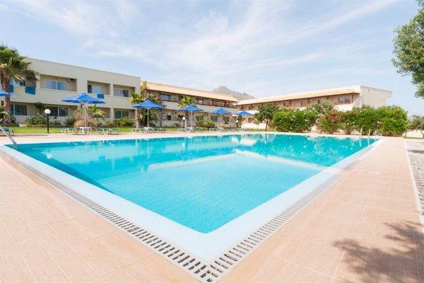 Numo Ierapetra Beach Resort