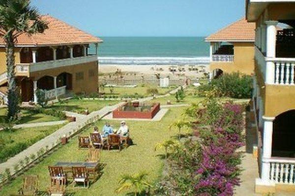 Lemon Creek Hotel Resort