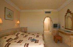 Delphin Habib Hotel recenzie