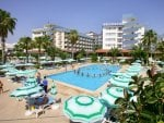 Lonicera World Club & Beach recenzie