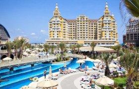 Royal Holiday Palace recenzie