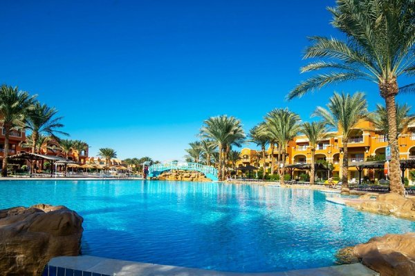 Egypt: COOEE Caribbean World Soma Bay 5*