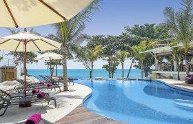 White Sand Samui Resort recenzie