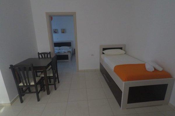 Prive Hotel & Apartment