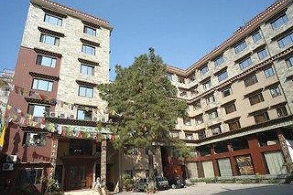 Hotel Tibet Kathmandu