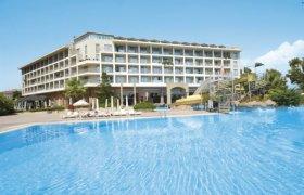 Washington Resort Hotel & Spa recenzie