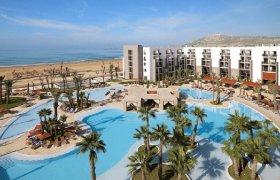 The View Agadir Magically Royal Ocean recenzie