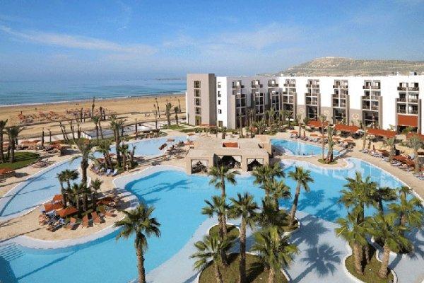The View Agadir Magically Royal Ocean