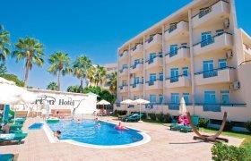 Nerton Hotel - Erwachsenenhotel ab 16 Jahren recenzie