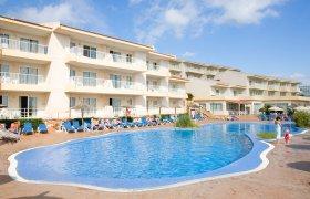 Aparthotel HSM Calas Park recenzie