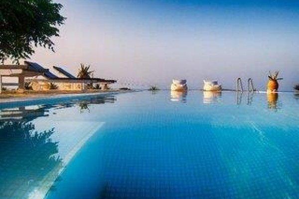 Paros Afrodite Luxury Villas