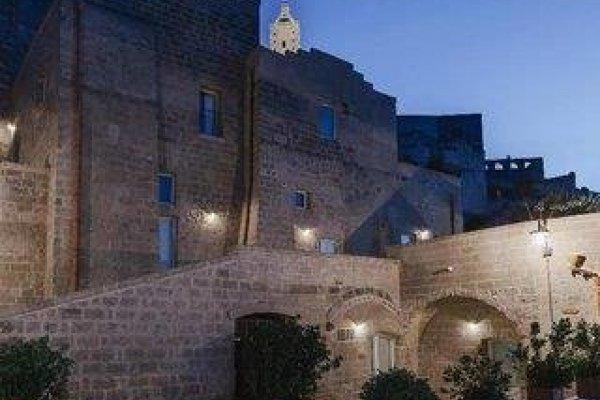 Cenobio Hotel