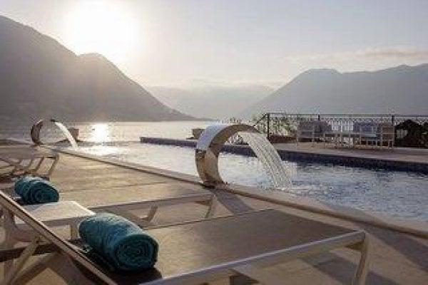 Blue Kotor Bay Premium & Gourmet Resort