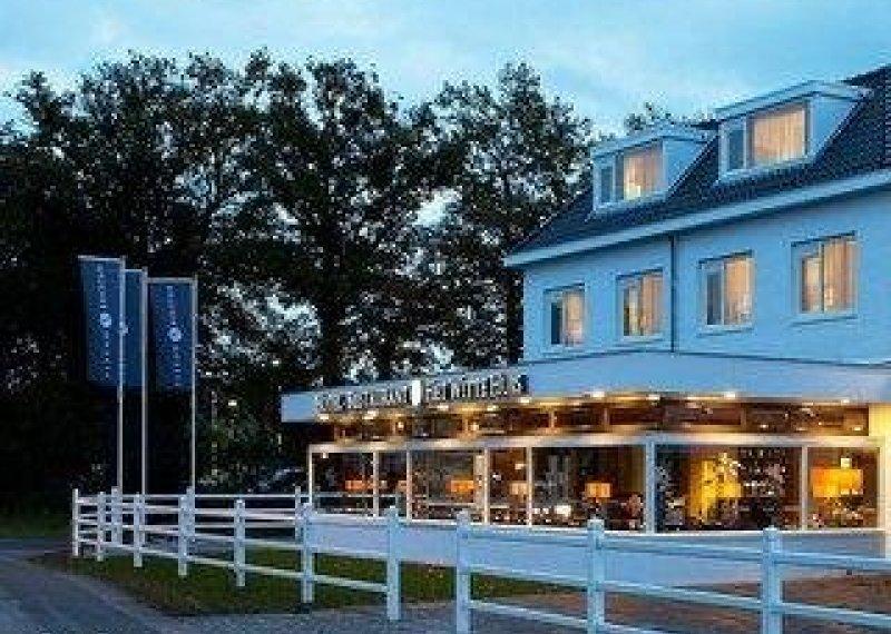 Fletcher Hotel Het Witte Huis