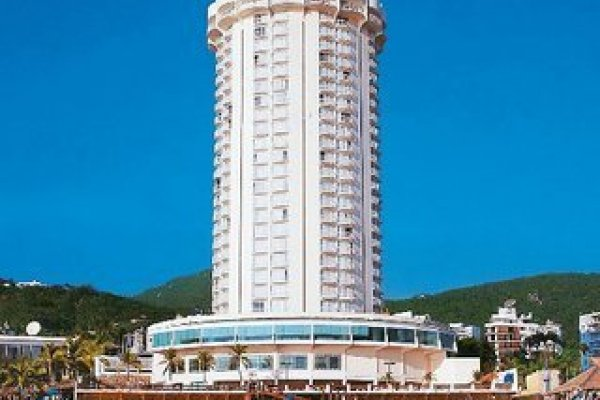 Calinda Acapulco Beach