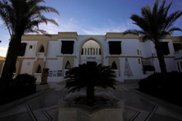 Club Reef Hotel