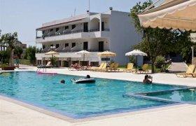 Hotel Sivila recenzie