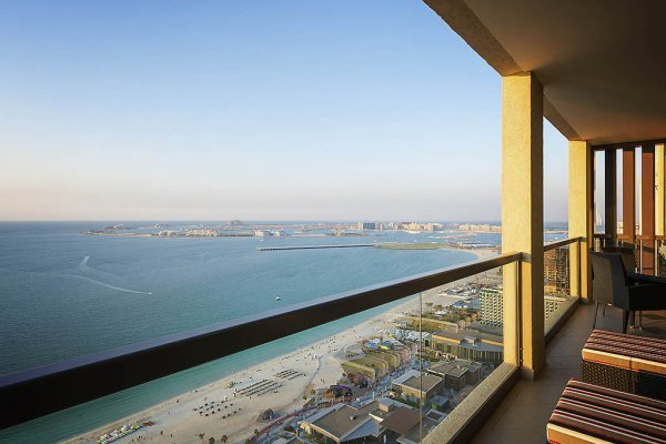 Sofitel Jumeirah Beach Resort