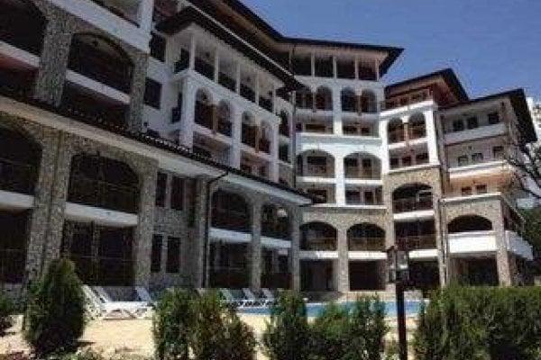 Dinevi Resort - Etara 3